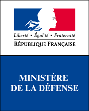 logo Ministere Defense